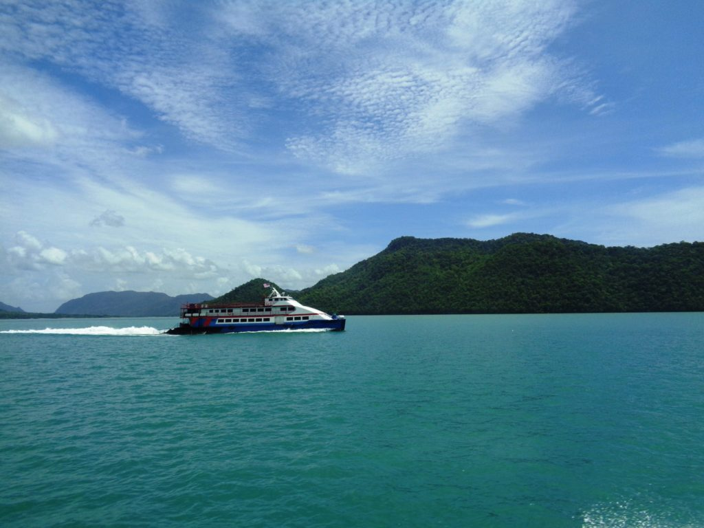 Langkawi by Marufish (Flickr)