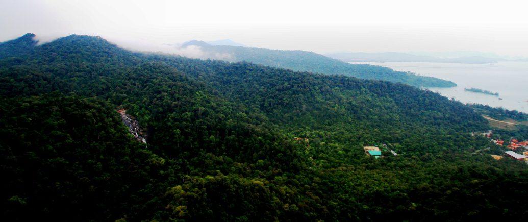Pulau Langkawi by Phalinn Ooi (Flickr)