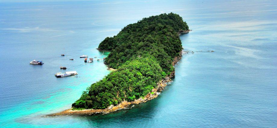 Pulau Payar - Langkawi by Katja Hasselkus (Flickr)
