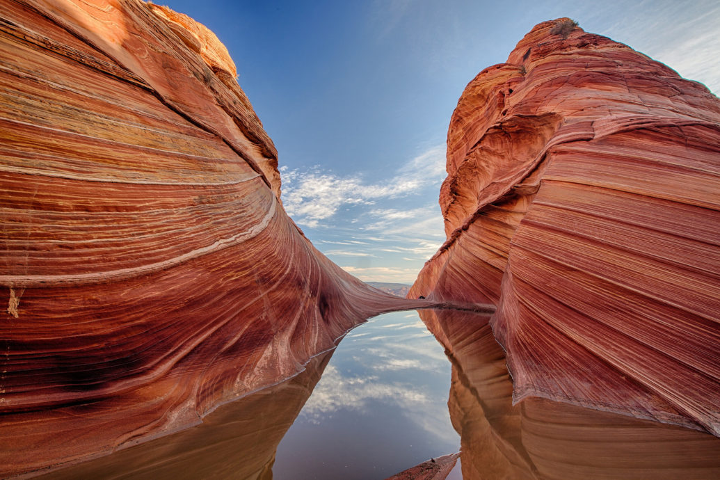 Vermilion Cliffs National Monument in Arizona by Bureau of Land Management (Flickr)
