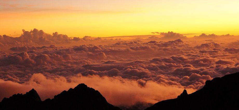 Mount Torq, Borneo